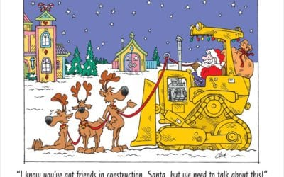 Adjudication: calculating time over the Christmas period