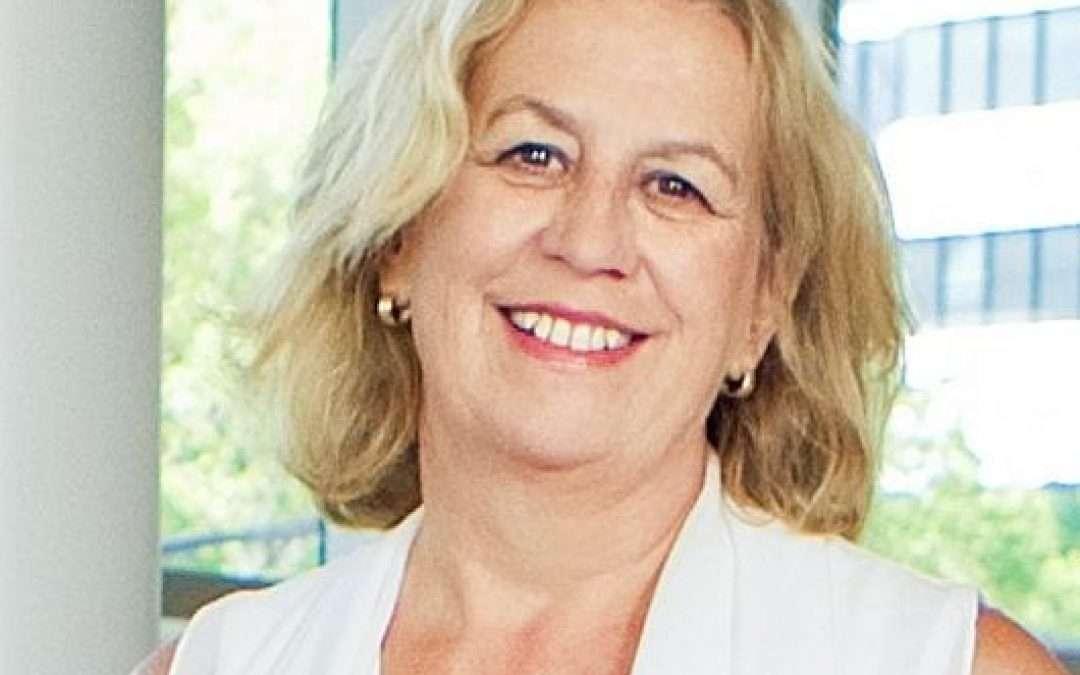 Mary Haggie