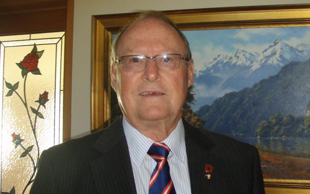 Bruce Glennie