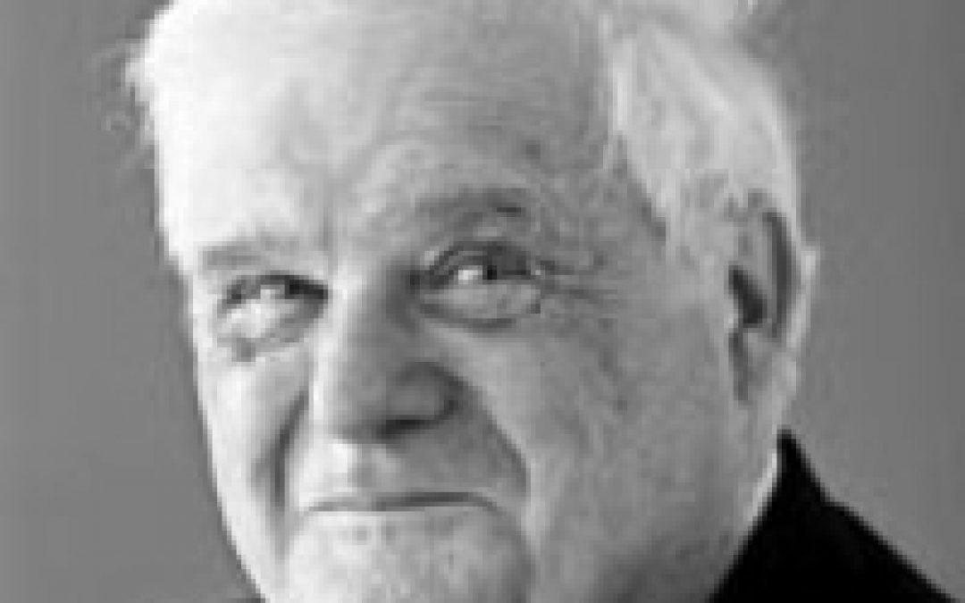 Hon. Sir Ian Barker