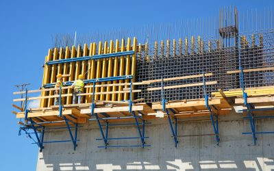 The 'collaborative' future of construction and infrastructure procurement