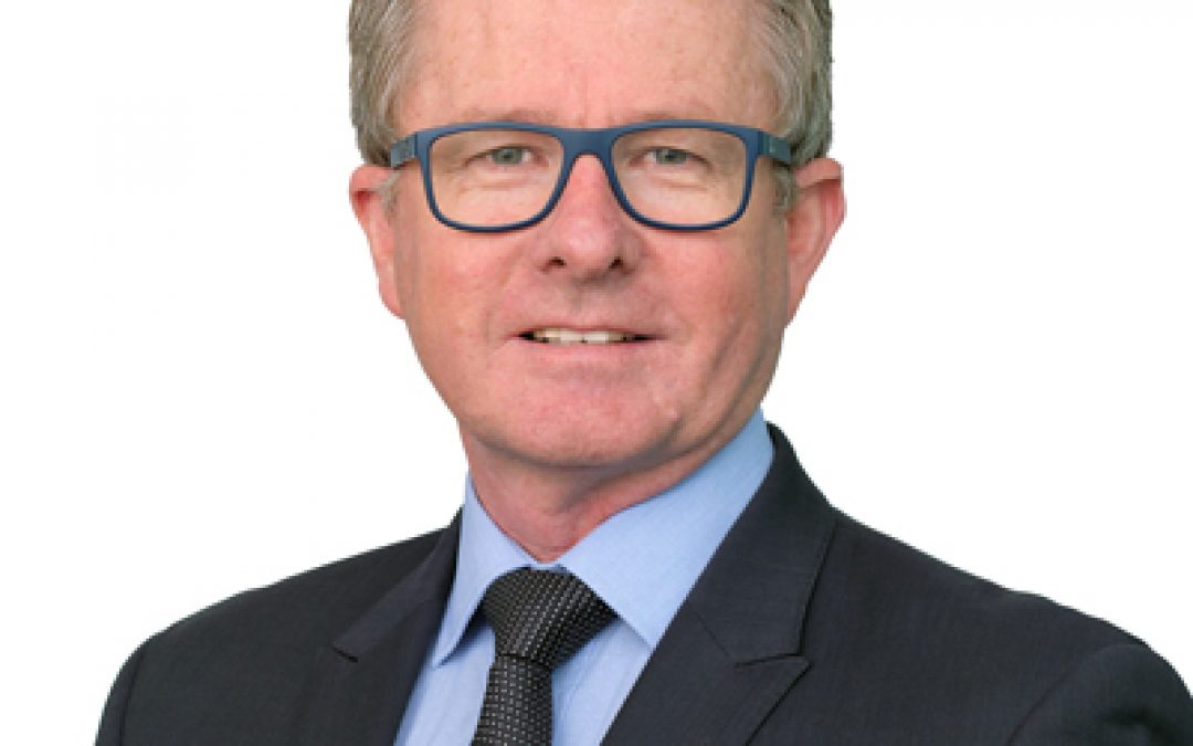 Stuart Robertson