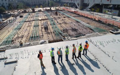 Construction Disputes – Are they on the rise?